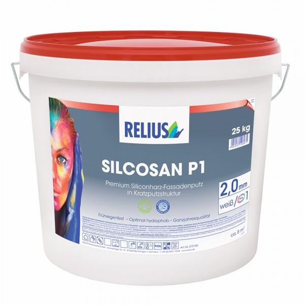 Relius Silcosan P1