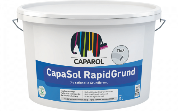 Caparol CapaSol RapidGrund weisserfuchs.de