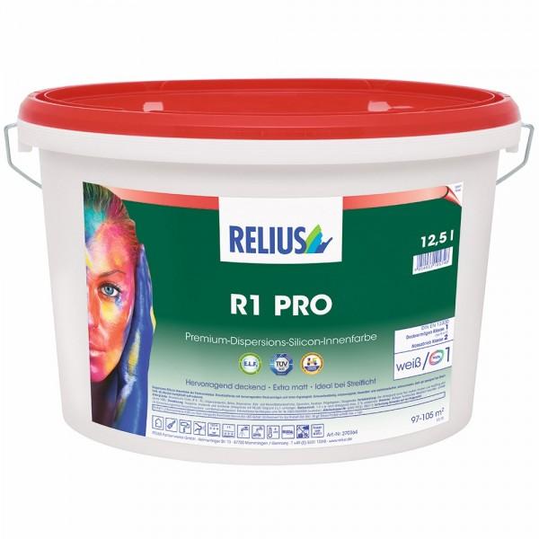 Relius R1 PRO weisserfuchs.de
