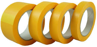 Prosol Gold Tape Klebeband orange weisserfuchs.de