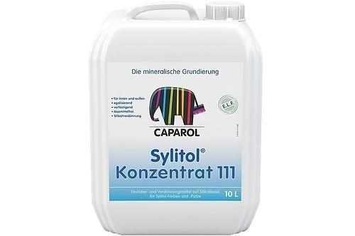 Caparol Sylitol Konzentrat 111 weisserfuchs.de