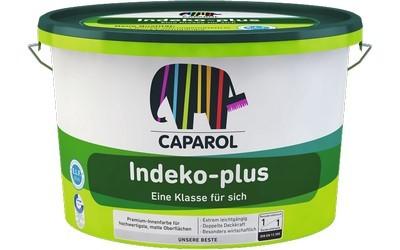 Caparol Indeko-plus weisserfuchs.de