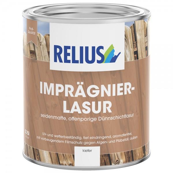 Relius Imprägnierlasur weisserfuchs.de