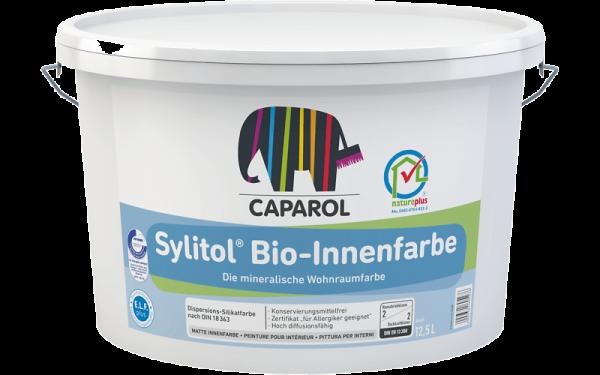 Caparol Sylitol Bio-Innenfarbe weisserfuchs.de