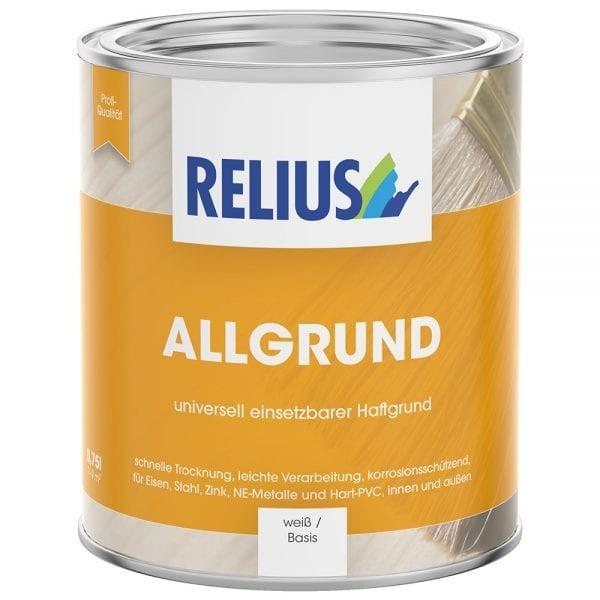 Relius Allgrund weisserfuchs.de