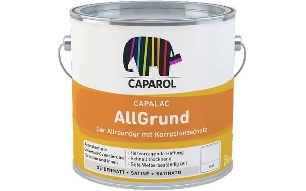 Caparol Capalac AllGrund weisserfuchs.de