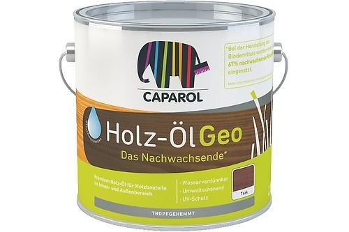 Caparol Capadur Holz-Öl Geo