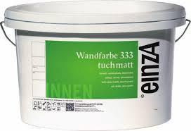 einzA Wandfarbe 333 tuchmatt weisserfuchs.de