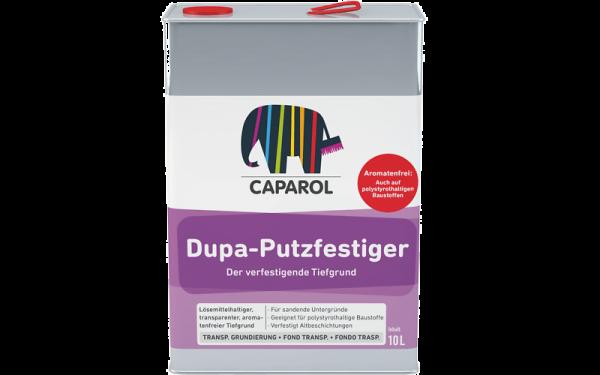Caparol Dupa-Putzfestiger weisserfuchs.de