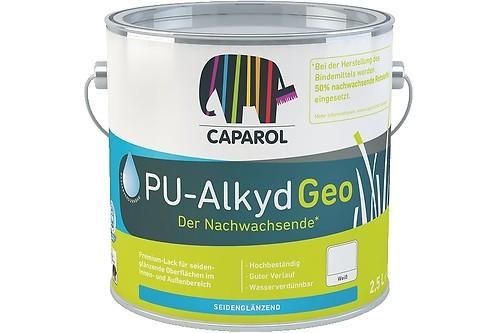 Caparol PU-AlkydGeo