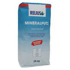 Relius Mineralputz RM weisserfuchs.de