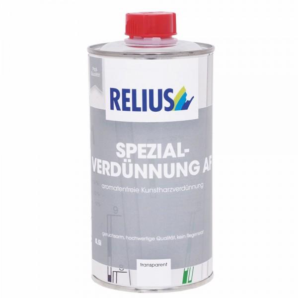 Relius Spezialverdünnung AF weisserfuchs.de