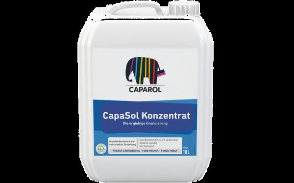 Caparol CapaSol Konzentrat weisserfuchs.de