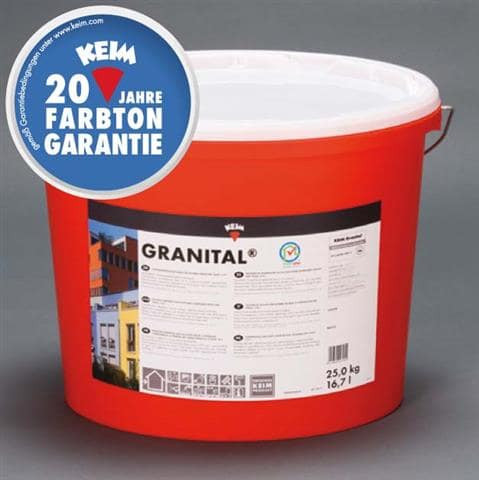 Keim Granital Farbton Mix weisserfuchs.de