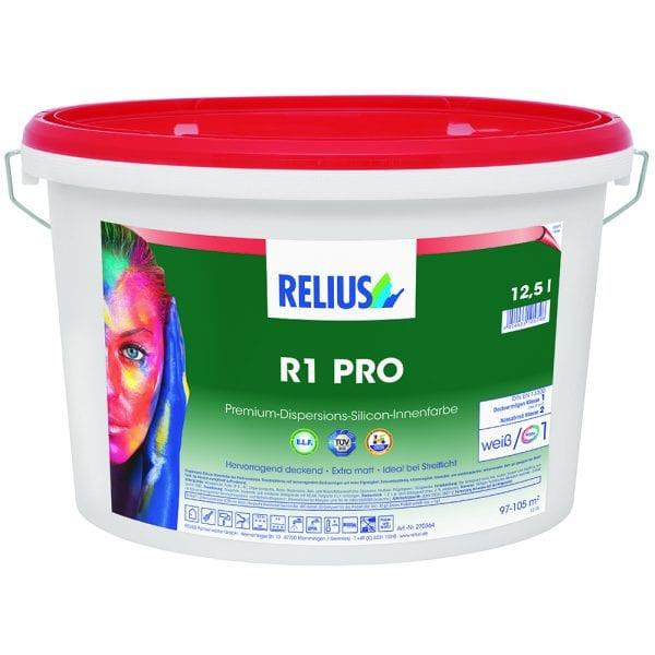 Relius R1 PRO Farbton MIX weisserfuchs.de