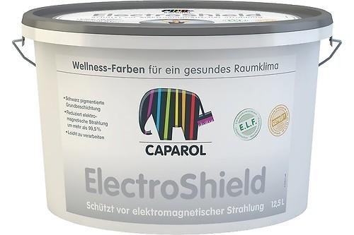 Caparol ElectroShield schwarz