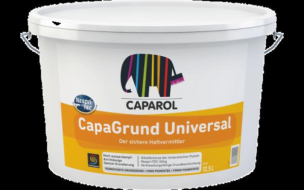 Caparol Capagrund Universal weisserfuchs.de