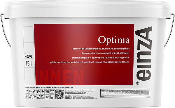 einzA Optima Ultramatt weisserfuchs.de