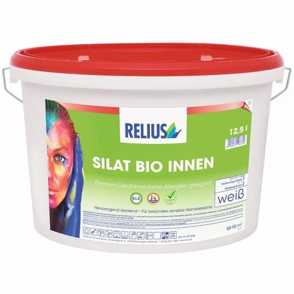 Relius Silat Bio Innen weisserfuchs.de