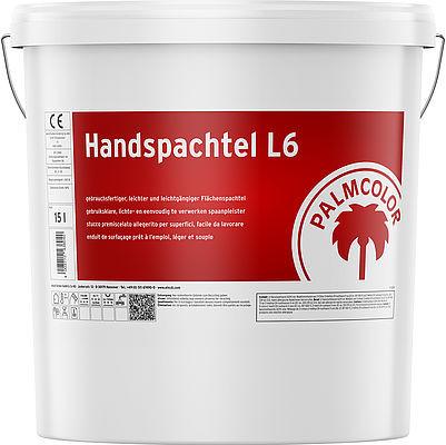 einzA Palmcolor Handspachtel L6 weisserfuchs.de