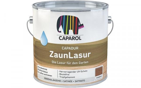 Caparol Capadur Zaunlasur weisserfuchs.de