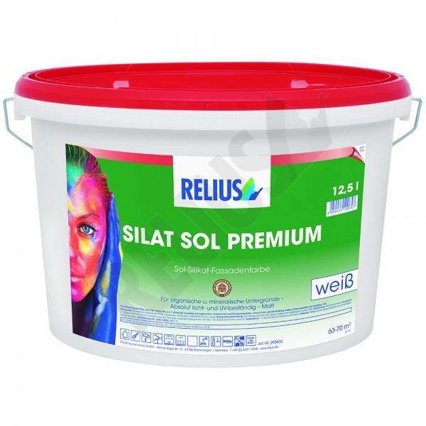 Relius Silat Sol Premium