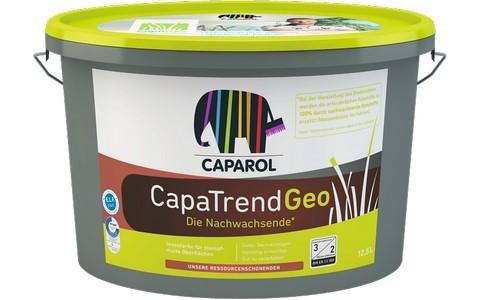 Caparol CapaTrendGeo weisserfuchs.de