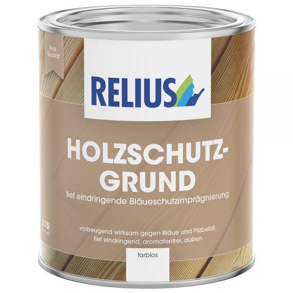 Relius Holzschutzgrund weisserfuchs.de