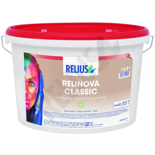 Relius Relinova Classic