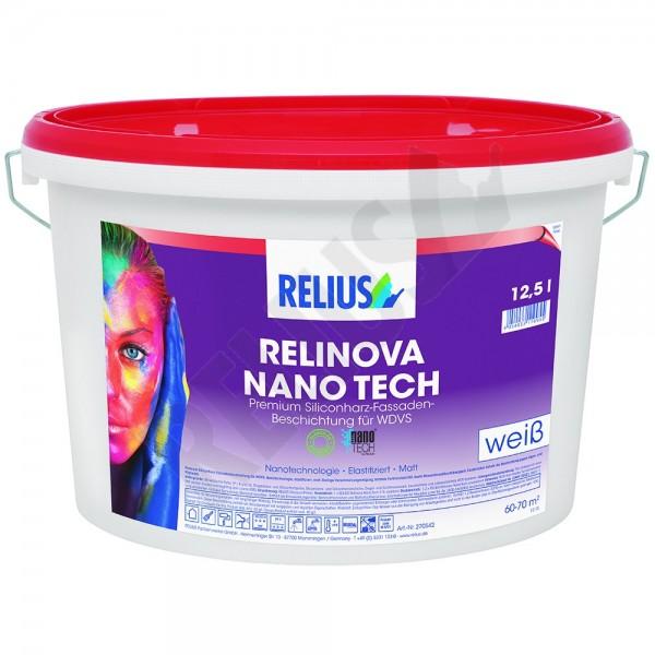 Relius Relinova NanoTech