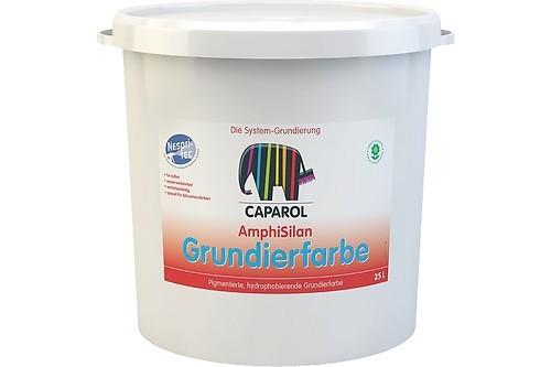 Caparol AmphiSilan-Grundierfarbe