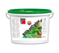 Baumit SilikatColor farbig weisserfuchs.de