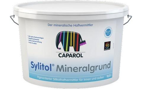 Caparol Sylitol Mineralgrund weisserfuchs.de