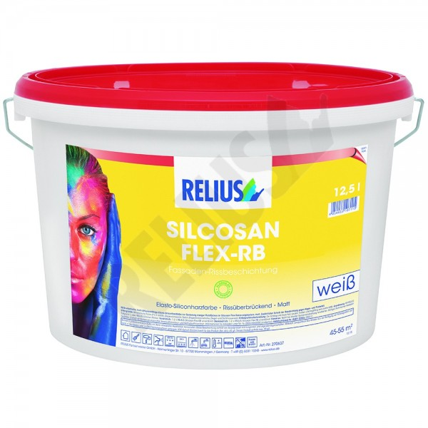 Relius Silcosan Flex RB