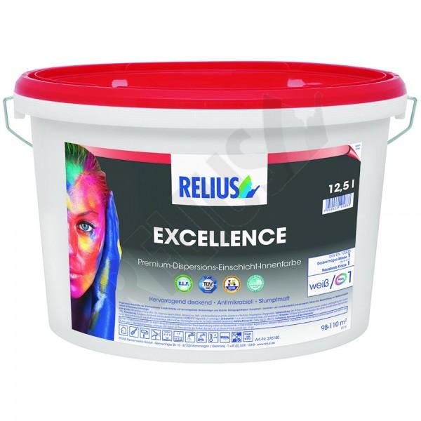 Relius Excellence weisserfuchs.de