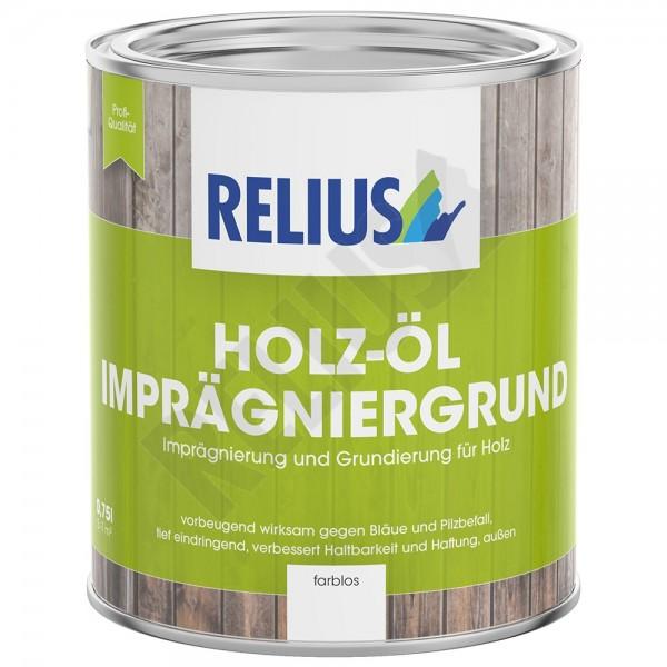 Relius Holz-Öl Imprägniergrund weisserfuchs.de