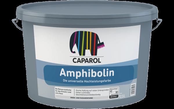 Caparol Amphibolin weisserfuchs.de