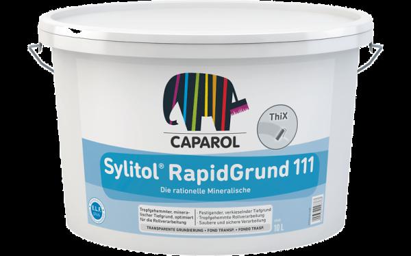 Caparol Sylitol RapidGrund 111 weisserfuchs.de