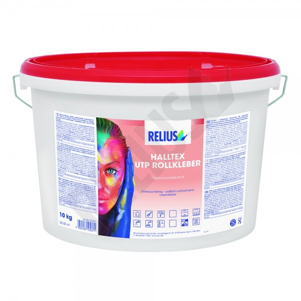 Relius Halltex UTP Kleber