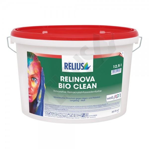 Relinova Bio Clean weisserfuchs.de