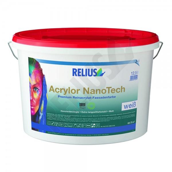 Acrylor NanoTech Relius weisserfuchs.de