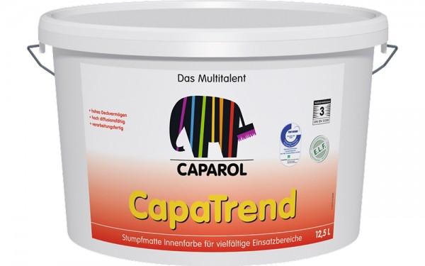 Caparol CapaTrend weisserfuchs.de