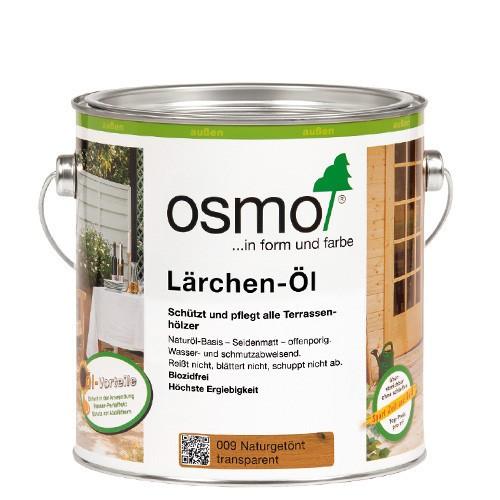 Osmo Lärchenöl