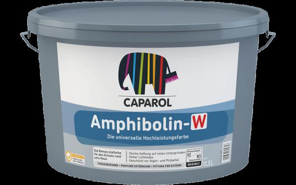 Caparol Amphibolin-W weisserfuchs.de