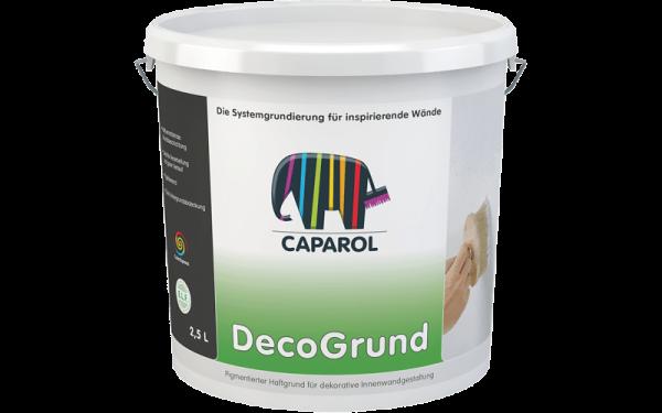 Caparol Capadecor DecoGrund weisserfuchs.de
