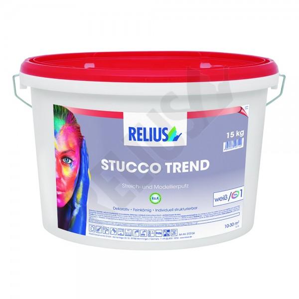 Relius Stucco Trend ELF weisserfuchs.de