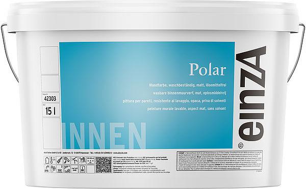 einzA Polar weiß weisserfuchs.de