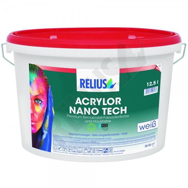Relius Acrylor NanoTech