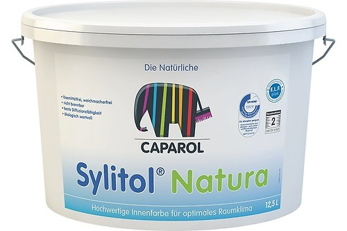 Caparol Sylitol Natura
