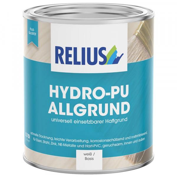 Relius Hydro-PU Allgrund weisserfuchs.de